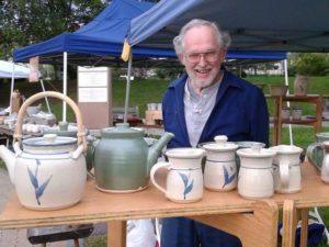 Thunder Bay Potters' Guild - Alan-Sale