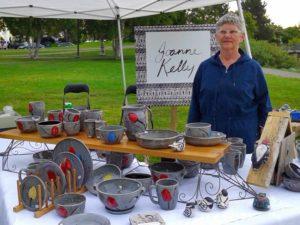 Thunder Bay Potters' Guild - Joanne-Kelly-sale