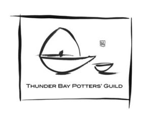 Thunder Bay Potters' Guild Logo