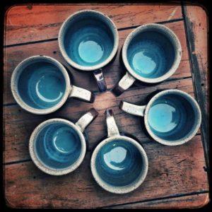 Thunder Bay Potters' Guild - Meg Sheepway
