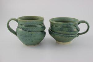 Thunder Bay Potters' Guild - Noel Keag