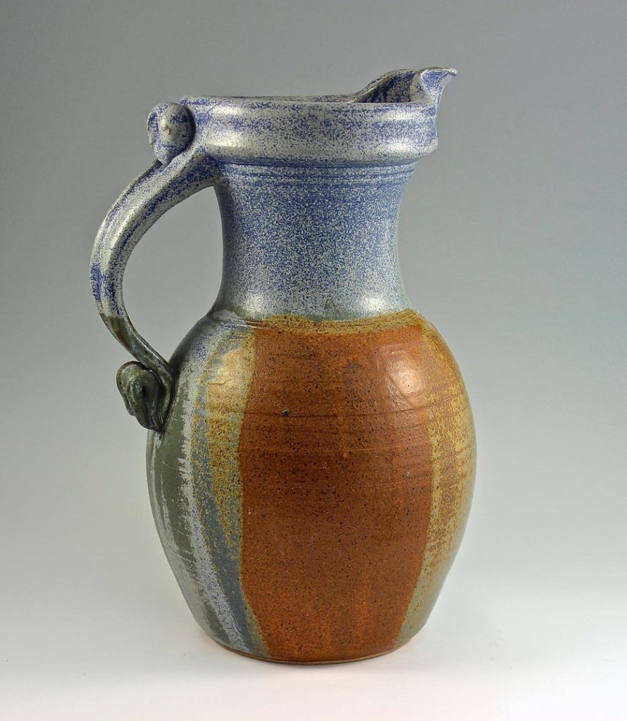 Thunder Bay Potters' Guild - Trudy Jamieson