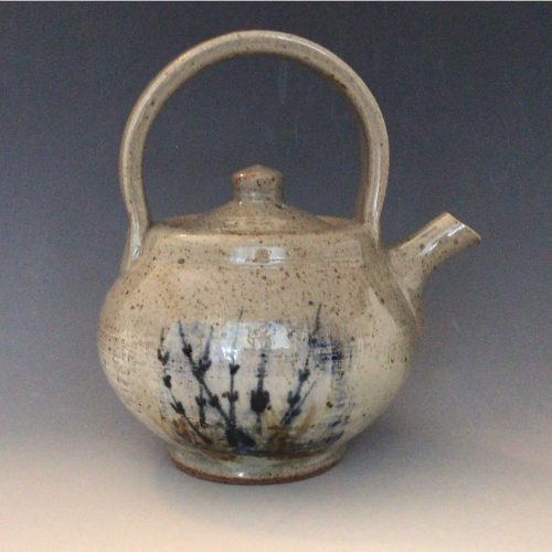 Tim Alexander Teapot