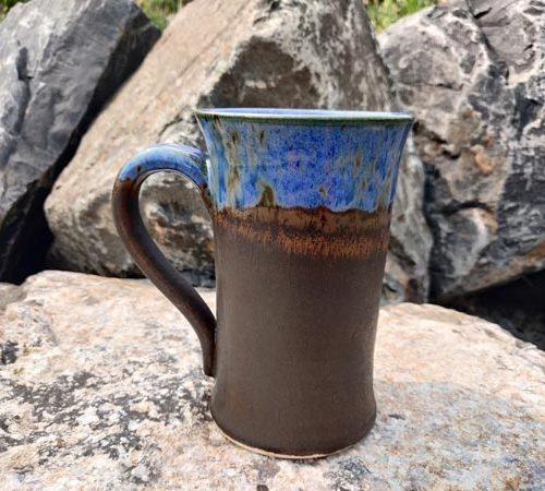 Karen Long Phire Pottery - Mug