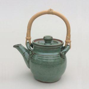 Alan Moon Pottery Teapot